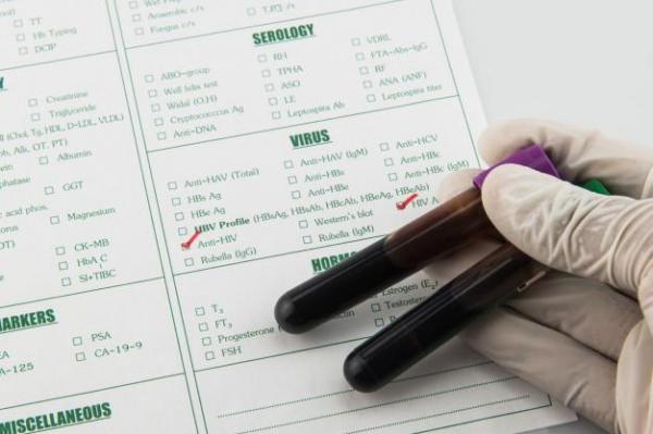 Centro di riferimento per le malattie a trasmissione sessuale (MTS)
