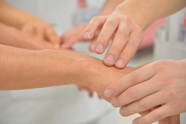 Centro di riferimento per la diagnosi e la terapia della sclerosi sistemica