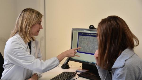Centro di riferimento per la diagnosi e la cura dei tumori neuroendocrini gastro-entero-pancreatici