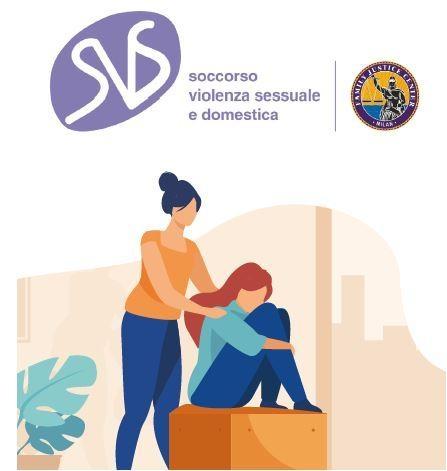 Centro di riferimento di assistenza per i problemi della violenza alle donne e ai minori (Soccorso Violenza Sessuale e Domestica – SVSeD)