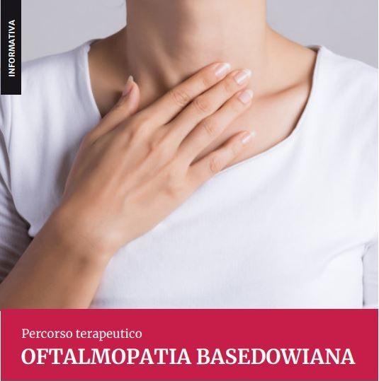 Centro di riferimento per la diagnosi e la cura della orbitopatia basedowiana