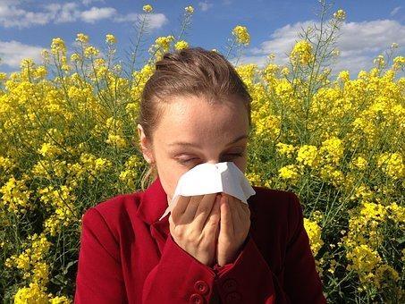 Centro di riferimento per la diagnosi e la terapia delle malattie allergologiche