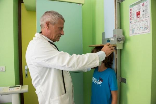 Centro di riferimento per la diagnosi e la terapia del deficit di ormone della crescita (GH)