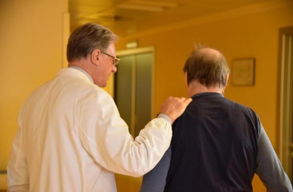Centro per disturbi cognitivi e demenze (CDCD)