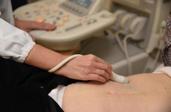Centro di riferimento per l'ecografia gastroenterologica