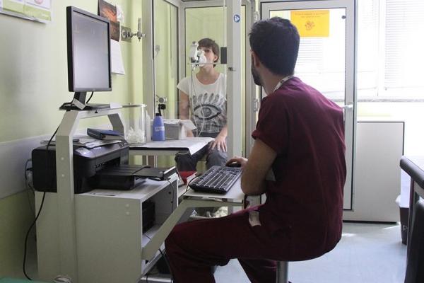 Centro di riferimento per la fibrosi cistica