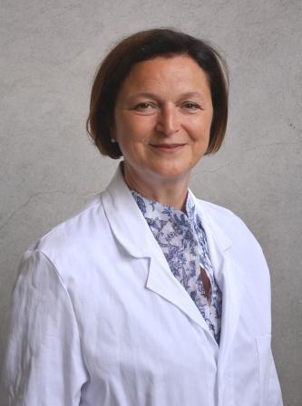 Silvia Fustinoni