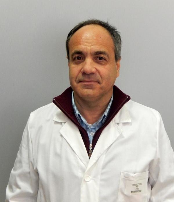 Mauro Campoleoni