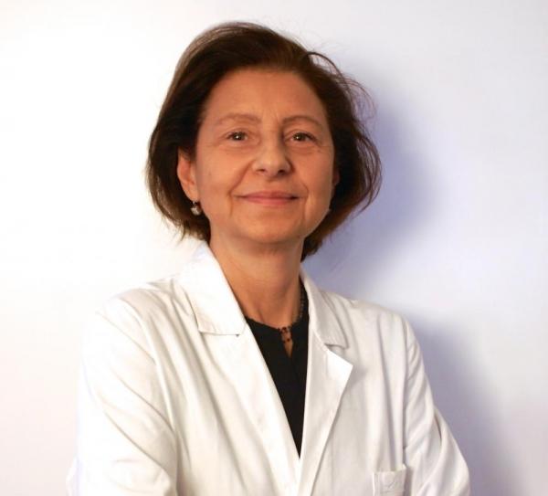 Anna Ludovica Fracanzani