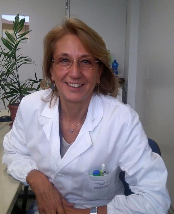Tullia Maria De Feo