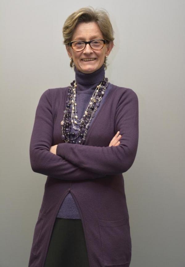 Silvana Castaldi