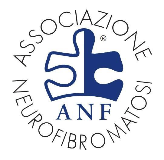 A.N.F. ASSOCIAZIONE NEUROFIBROMATOSI ONLUS