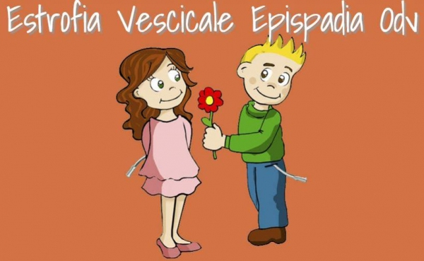 Associazione Italiana Estrofia Vescicale-epispadia A.E.V.