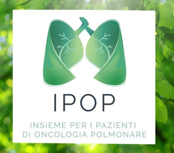 Associazione IPOP  Insieme per i Pazienti di Oncologia Polmonare