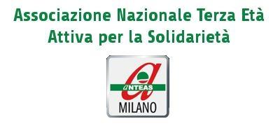 ANTEAS Milano - Associazione Nazionale Terza Età Attiva per la Solidarietà