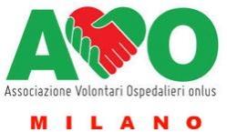 AVO - Associazione Volontari Ospedalieri ONLUS