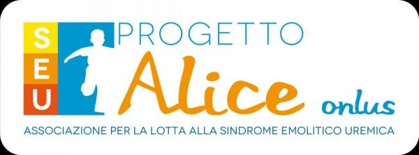 Progetto Alice ONLUS - Associazione per la lotta alla Sindrome Emolitico Uremica (S.E.U.)