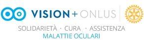Vision + Onlus