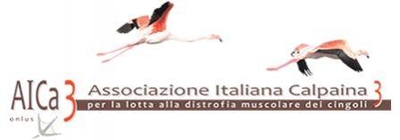 AICA 3 - Associazione Italiana Calpaina 3 ONLUS