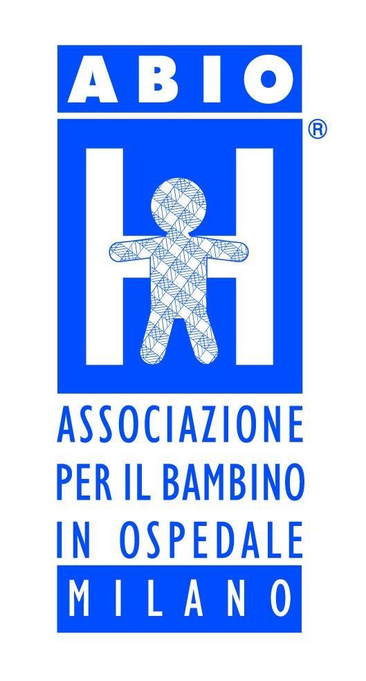 ABIO - Associazione per il Bambino In Ospedale ONLUS