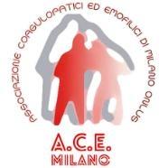 ACE - Associazione Coagulopatici ed Emofilici ONLUS di Milano