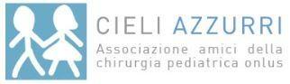 Associazione Cieli Azzurri ONLUS -associazione amici della chirurgia pediatrica